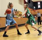 Fraser River knocks off Vancouver Coastal in girls basketball action