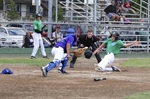 BASEBALL: Vancouver Coastal defeats Fraser River