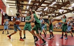 GIRLS BASKETBALL: Fraser Valley defeats Vancouver Coastal