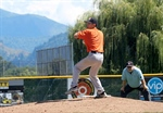 BASEBALL: Vancouver Coastal mercies Fraser River