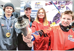 $60,000 in 2016 BC Winter Games legacy funds available