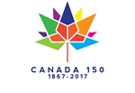 Celebrating Canada's 150th Anniversary