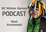 Sport Scene Interview: Neal Aronowski | September 16th | Director of Communications