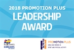 2018 ProMotion Plus Leadership Award