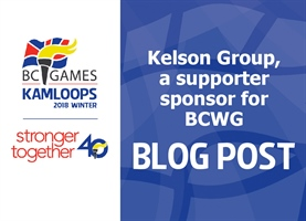 Kelson Group Sponsor Bio