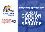 Who Is Gordon Food Services?