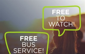 BC Transit to provide Free Bus Service
