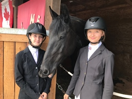 Learning Life Lessons Through Equestrian
