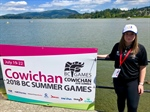 Former BC Games Athlete brings new team as Head Coach