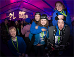 2014 BC Winter Games Open in Mission
