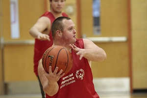 Special Olympics Basketball: Run-and-gun victory for Thompson-Okanagan