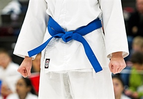 Karate: BC Games competition kicks off in Pitt Meadows