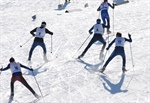 Cross-country skiing: Whistler hosts individual sprints
