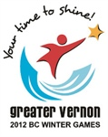 Greater Vernon 2012 BC Winter Games Legacy Funds Distributed