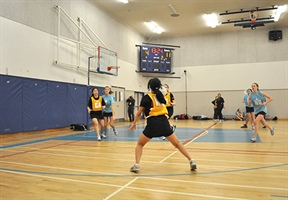 Netball: Fraser River Delta teams finish one-two