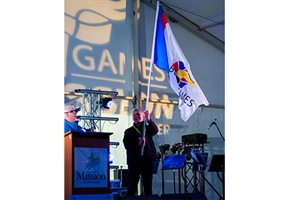 Mission 2014 BC Winter Games - February 23 Overview