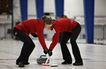 Curling Alumnae off to World Junior Championships