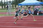 Fraser Valley Hurdles to Multiple Gold Medals