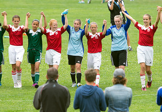 Final day of the BC Summer Games sees fierce competition on the soccer fields