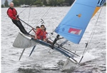 BC Coaches Week Profile: Devin Rubadeau: Sailing