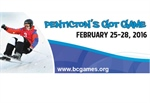 """Penticton's Got Game"" leads 2016 BC Winter Games"