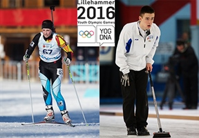 10 BC Games and Team BC alumni to compete at the Youth Olympic Games