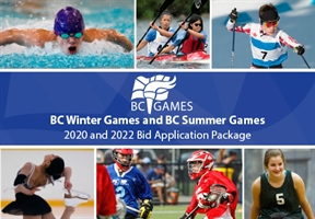 B.C. Communities invited to host future BC Winter and BC Summer Games