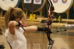 Archers aim for success at Penticton 2016 BC Winter Games