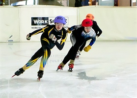 Sport Preview - Speed Skating