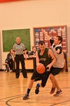 Fraser River captures Special Olympics basketball bronze