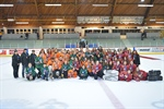 Hosts defeat Zone 4 to win BC Winter Games gold at ringette, Zone 5 takes bronze