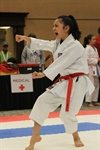 New West athlete captures gold in karate