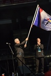 BC Games flag officially passed to Abbotsford
