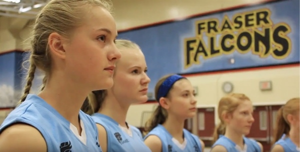 Road to the Games: Girls Basketball