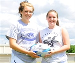 Mission rugby duo eye gold medal