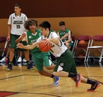 BASKETBALL: Vancouver-Coastal A boys move ahead