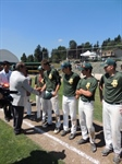 BASEBALL: Vancouver Coastal takes gold over Vancouver Island-Central Coast