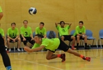 VOLLEYBALL GOLD: Fraser Valley boys defeat Vancouver Island