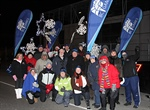 Mission embraces BC Winter Games at iconic parade