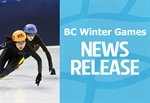 BC Winter Games Torchlighting - November 22