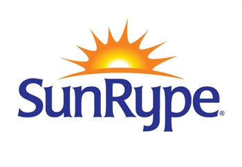 BC Games Society welcomes SunRype as Official Supplier