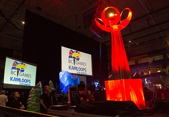 2018 BC Winter Games wrap up in Kamloops