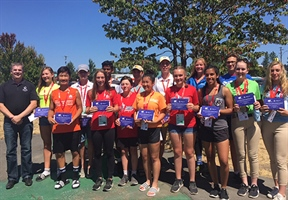 16 BC Summer Games participants recognized for outstanding leadership