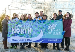 One year to the Fort St. John 2020 BC Winter Games
