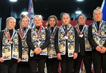 BC Games Alumni contribute to 59% of Team BC medals