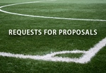 Requests for Proposals Issued