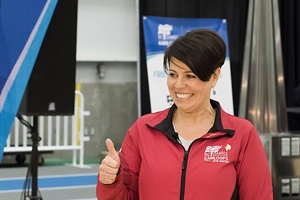 2018 BC Winter Games President Named Person of the Year