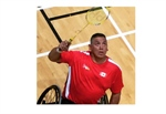 BC Games Board Member off to Parapan Am Games