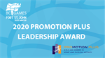 ProMOTION Plus Leadership Award Nominations Now Open