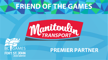 Manitoulin Transport provides $65,000 in-kind transportation to the BC Winter Games